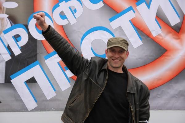 Алексей Этманов начал с того, что создал профсоюз на автомобильном заводе «Форд», затем стал одним инициаторов создания межрегионального профсоюза работников автомобильной промышленности