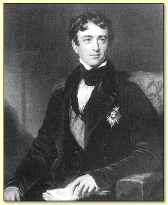 Генерал-губернатор Джон Джордж Лэмбтон лорд Дарем написал основательный отчётный доклад. О «Семейном пакте» лорд сказал так, что Макензи бы постеснялся. И предложил план преобразований...