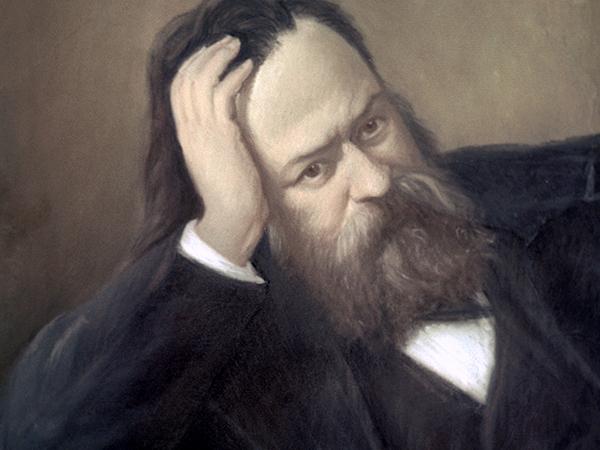 «Мещанство победит и должно победить», — пишет Герцен в 1864 году в статье «Концы и начала»