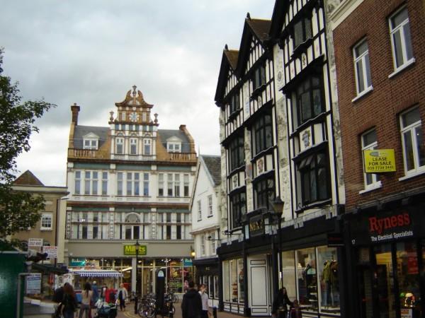Кингстон был основан ещё в конце XVII столетия и в его архитектурном облике сохранилось немало старых зданий и памятников, нуждающихся в охране и в реставрации