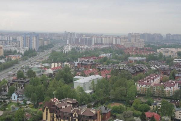 Ещё несколько лет назад застройку Коломяг ставили в качестве примера нового подхода к формированию архитектурной среды Петербурга
