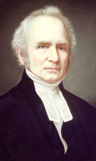 К 1830-м годам лидером «Семейного пакта» являлся сэр Джон Беверли Робинсон. Влиятельный законодатель и главный судья Верхней Канады. Известный склонностью к висельным приговорам