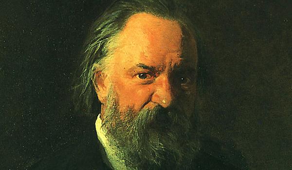 Александр Герцен был страстным патриотом русского народа, но при этом не менее страстным противником российского империализма и самодержавия