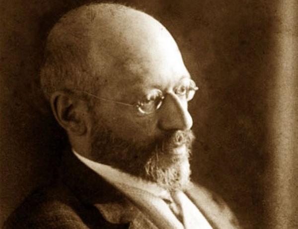 Георг Зиммель (1 марта 1858, Берлин — 28 сентября 1918, Страсбург) — немецкий философ и социолог, один из главных представителей поздней «философии жизни»