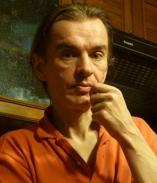 Артём Рондарев, музыкальный критик, преподаватель НИУ ВШЭ