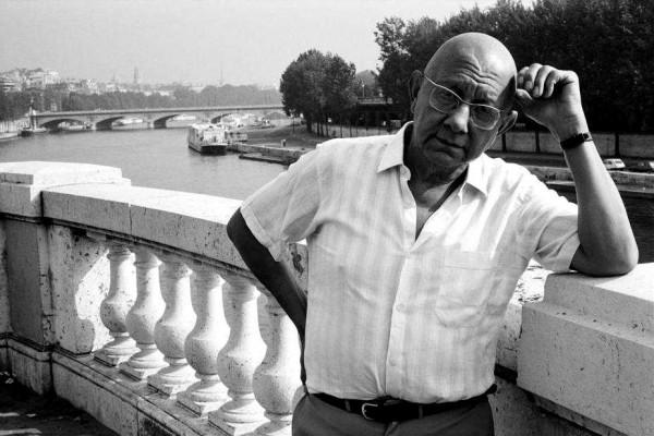 Корнелиус Касториадис (1922-1997)