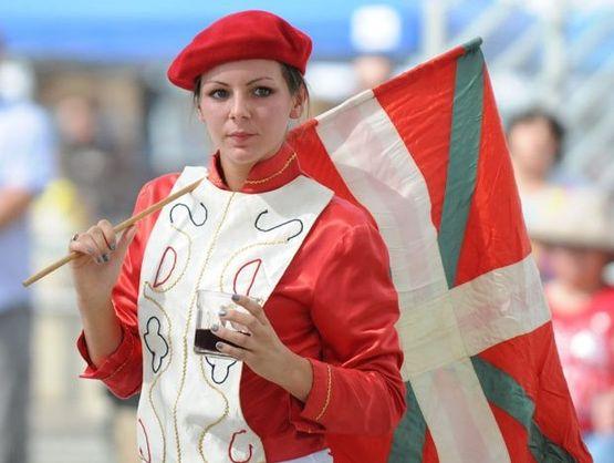 """""""Всей своей историей, устояв на протяжении тысячелетий от романизации и поглощения себя более сильными и могущественными нациями и государствами, народ басков, с нашей точки зрения, завоевал право на свободу и независимость"""""""