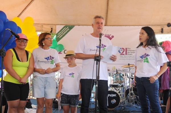 На выборах в 2014 года победу в гонке за пост губернатора одержал Родриго Собрал Ролленберг, представляющий цвета Бразильской социалистической партии (БСП)