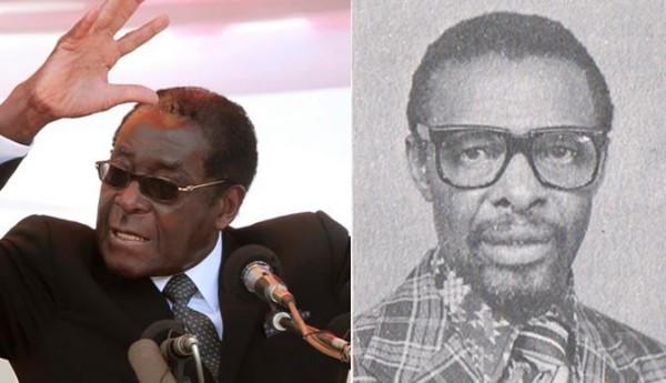 История уже рассудила кузенов -Роберта Мугабе и Джеймса Чикерему. Забвение не грозит обоим