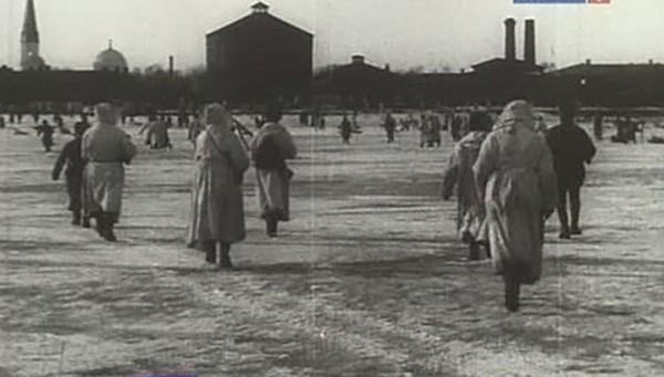 8-го марта Кронштадт был атакован 7-й большевистской армией