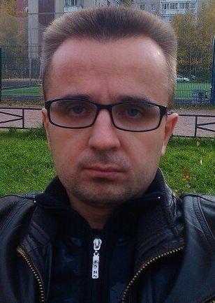 Артём Пироговский