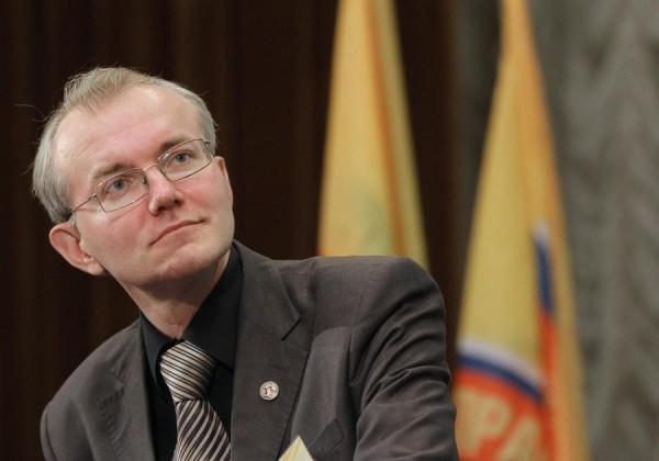 Олег Шеин трижды избирался депутатом Государственной думы. И российские трудящиеся от этого не проиграли