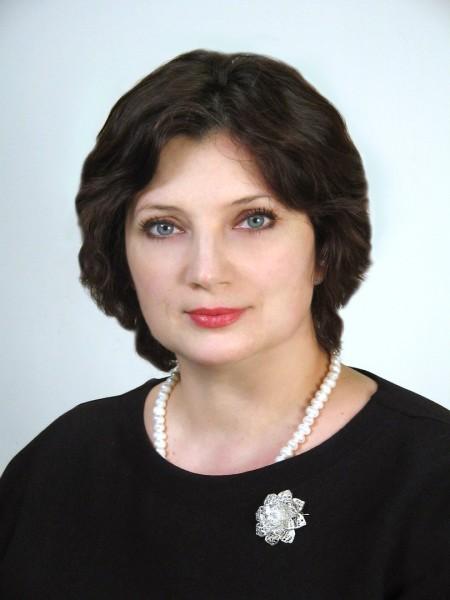 Надежда Тихонова - депутат Муниципального совета МО Полюстрово