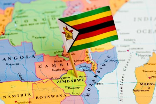 Говорим: «Зимбабве», подразумеваем: «Мугабе». Что очень несправедливо