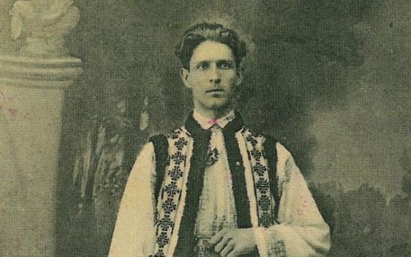 """Корнелиу Зеля Кодряну (1899-1939) - создатель румынского """"Легиона Михаила Архангела"""""""