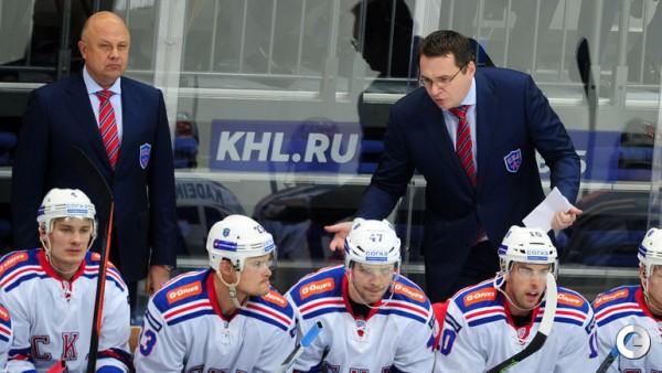 Руководство СКА не могло себе и представить, что приглашение Назарова обернётся такой вот грозящей катастрофой