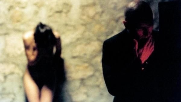 """Первая любовь"" (2004) / драма, мелодрама / режиссёр Маттео Гарроне"