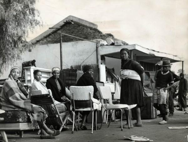 Обитательницы Софиятауна (1959)