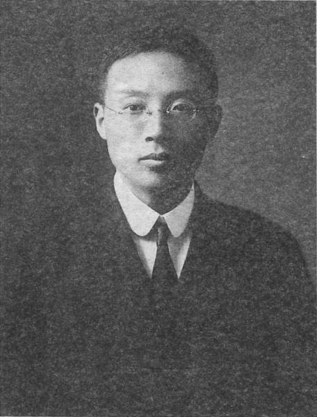 Чэнь Цимэй - один из отцов-основателей республиканского Китая. Правая рука Сунь Ятсена