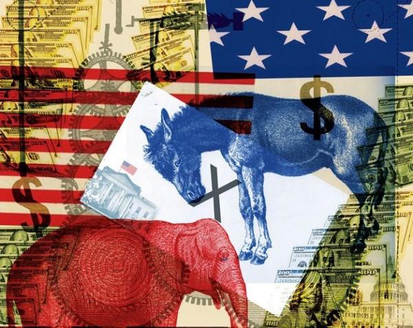 Стоимость выборов в США за последние десятилетия подскочила на сотни процентов. На выборные кампании 2016 года будет потрачено семь-восемь миллиардов долларов, а может быть и больше. Львиная доля этих денег пойдёт на рекламу