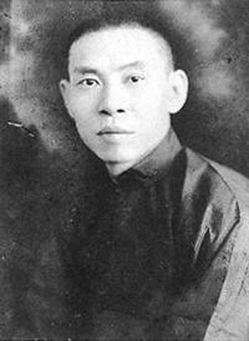 Ду Юшен, известный под именем «Большеухий Ду», (1888 - 1951) - китайский гангстер, один из руководителей Зеленой банды в Шанхае