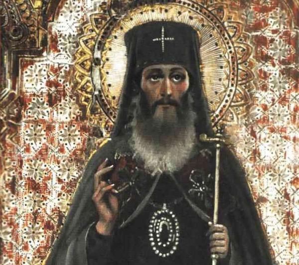 Тихон Задонский (1724-1783) - епископ Русской православной церкви, епископ Воронежский и Елецкий, богослов, крупнейший православный религиозный просветитель XVIII века