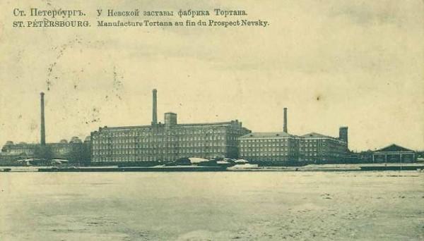 Рабочие фабрики Торнтона жили в тесных каморках, в которых на нарах или на полу спали вповалку