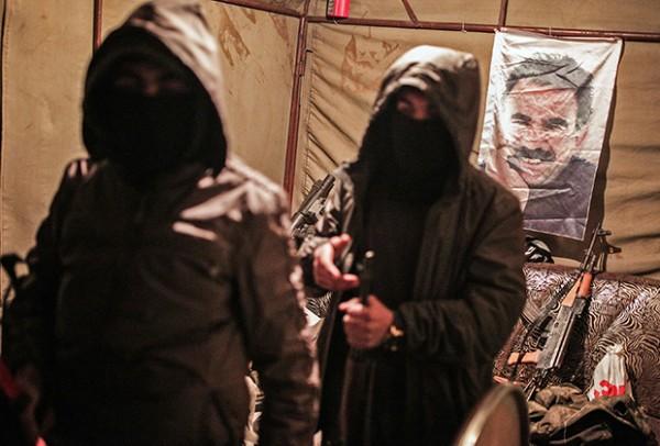 Абдулла Оджалан, некогда считавшийся марксистом-ленинцем, близким к маоизму, в своих убеждениях заметно сдвинулся в сторону демократического социализма и даже анархо-синдикализма