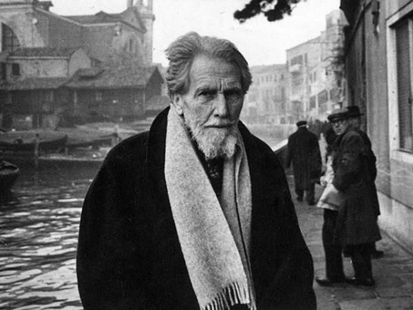 Когда летом 1960 Паунд оказался больнице в Мерано и какой-то репортёр спросил его, знает ли он, где находится, тот ответил: «В аду». «В каком аду?» — настаивал журналист. «Здесь, здесь», — отвечал он, показывая рукой на сердце