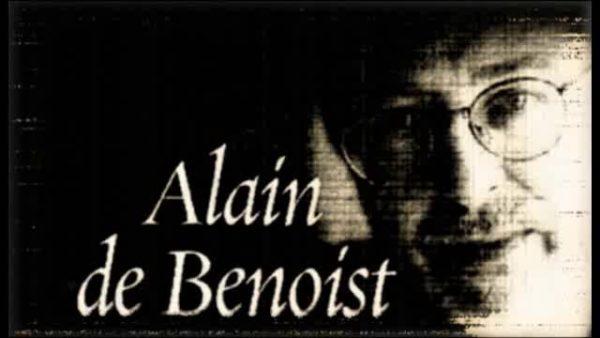 Ален де Бенуа (фр. Alain de Benoist, родился 11 декабря 1943 года) — французский философ, писатель, политик, основатель и теоретик движения «Новые правые» (фр. Nouvelle Droite)