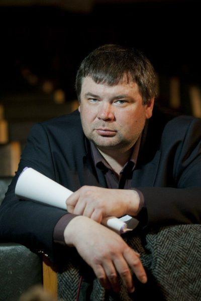 Максим Кубылькин, эксперт Центра развития регионов и реализации приоритетных проектов