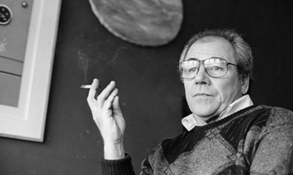 Жан Бодрийяр (7 июля 1929, Реймс, Франция — 6 марта 2007, Париж, Франция)