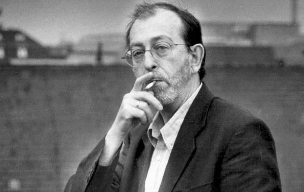 Один из ведущих теоретиков нового правого движения Ален де Бенуа