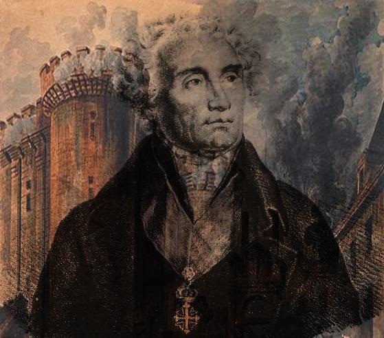 Жозеф-Мари, граф де Местр (1 апреля 1753 - 26 февраля 1821) - один из наиболее влиятельных идеологов консерватизма