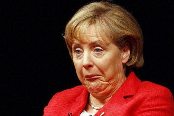 Немцы недовольны как социальной, так и иммиграционной политикой Ангелы Меркель
