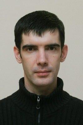 Алексей Семёнов - публицист