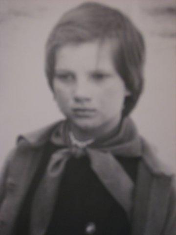 """Надежда ТИХОНОВА: """"У меня ещё в детстве, я помню, возникло ощущение, что мне очень повезло родиться в Ленинграде"""""""