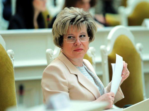 """Марина Шишкина: """"В «Единой России» есть приличные люди, которых я уважаю, но условием их пребывания в новом парламенте будет максимальная покорность. Какая-либо дискуссия, тем более публичная, вообще будет невозможна"""""""