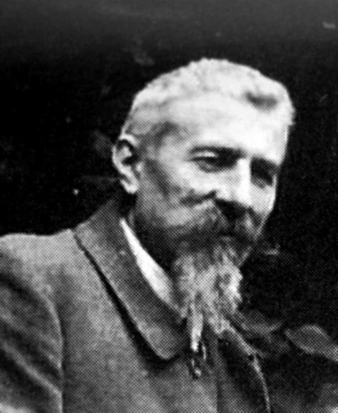 Эмиль Пуже (1860-1931)