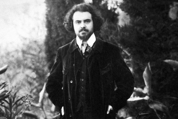 Николай Бердяев (1874-1948)