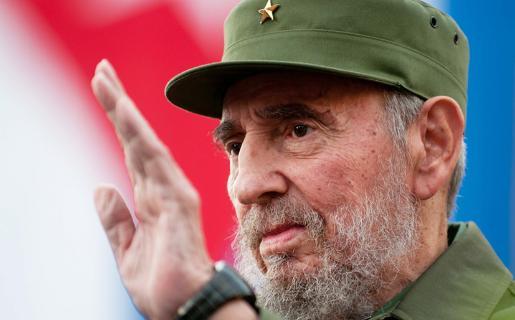 Фидель дожил до 90 лет, олицетворяя кубинский социализм. А главное — независимость Кубы. Ещё неизвестно, какой строй был бы сейчас на Кубе, погибни Фидель, скажем, в сражении у Залива Свиней