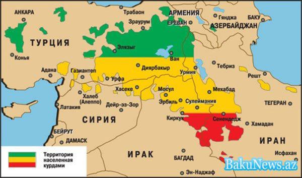 Ведущей общиной в Диярбакыре являются курды