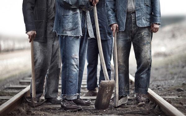 """Эмиль Пуже: """"Все трудящиеся должны задать себе вопрос: почему в современном обществе существует возмутительное и ужасное неравенство? """""""