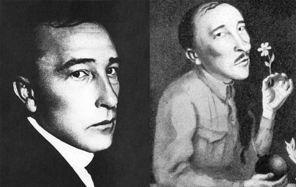 Борис Савинков - бомбометатель, эстет, писатель и почти диктатор