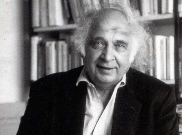 Серж Московичи (1925-2014)