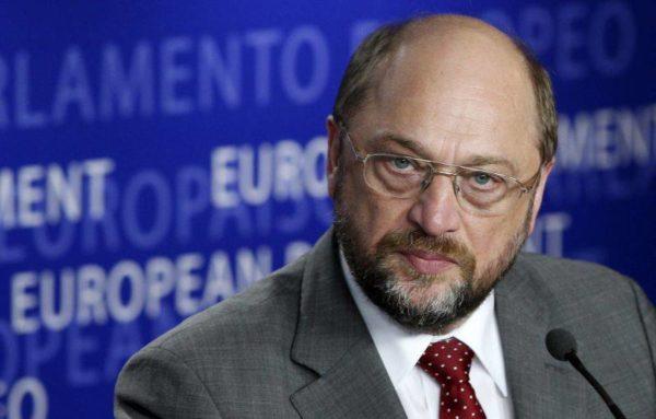 Мартин Шульц намерен баллотироваться в бундестаг от Социал-демократической партии Германии