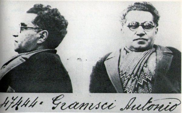 Антонио Грамши (1891-1937)