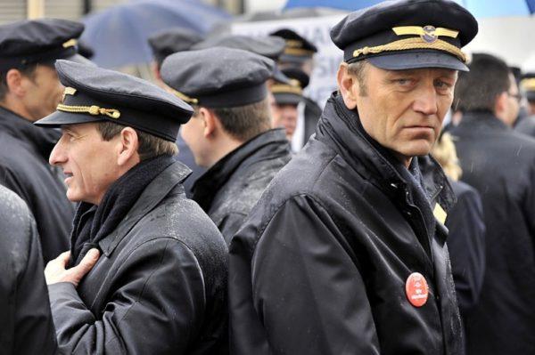 Забастовка пилотов обходится авиакомпании «Люфтганза» примерно в 15 миллионов евро в день