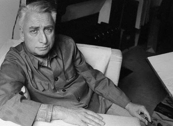 Ролан Барт (фр. Roland Barthes; 12 ноября 1915 года, Шербур — 25 марта 1980 года, Париж) — французский философ-постструктуралист и семиотик
