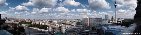 Берлин вновь подтвердил своё реноме «левой столицы» — в целом за левоцентристские и левые списки отдали голоса свыше половины активных избирателей